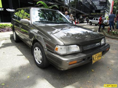 Mazda 323 1.5 Sw