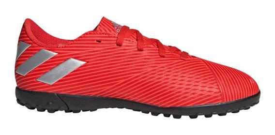 Botin adidas Nemeziz 19.4 Tf J Niños F99935-f99935