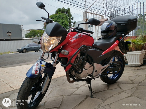 Honda Cb300r Totalflex