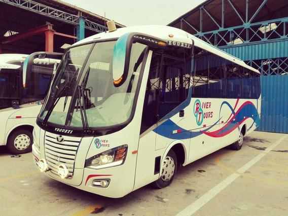Bus Turístico Mercedes Benz 916 2019