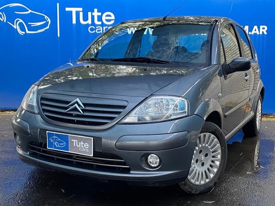 Citroën C3 1.4 Hdi Exclusive Diesel Eric