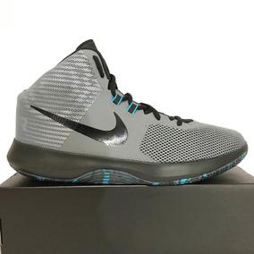 Tênis Nike Air Precision Masculino Basketball Original N. 47