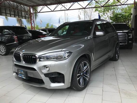 Bmw X5 M 2017 3.0 X5 M . At