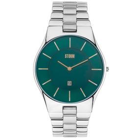 Relógio Storm London - Slim-x Xl Green - 47159/gn