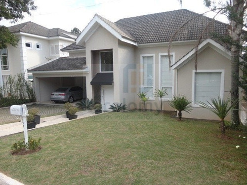 Ref: 4417 Casa Para Venda No Alphaville 10 - 4417