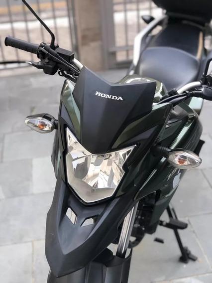 Honda Xre 190 Doblefrenodisco Abs Soat Nuevo Llantas Nuevas
