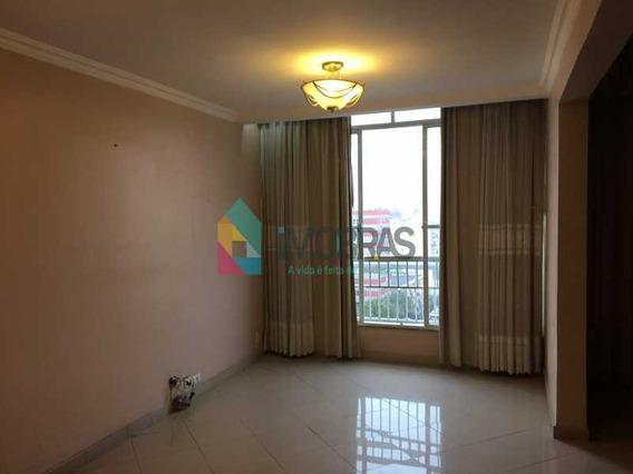 Excelente Apartamento Próximo Ao Shopping E Mundo Novo !! - Boap30632