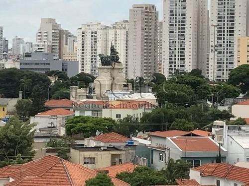 Apartamento - Ipiranga - Ref: 121297 - V-121297
