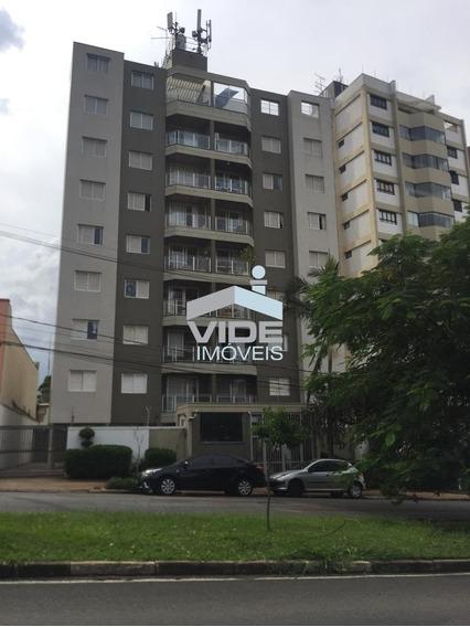 Apartamento À Venda No Flamboyant - Campinas - Ap09237 - 33558766