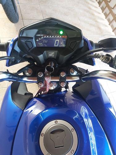 Honda Titan 160 Flexone