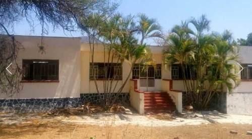 (crm-92-9069) San Pedro Jantetelco Casa Venta Jantetelco Morelos Rbanc 105682