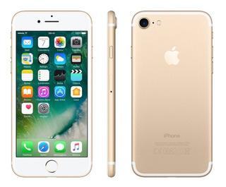 Apple iPhone 7 32gb Tela 4,7 Garantia Mais Brinde Frete Grat