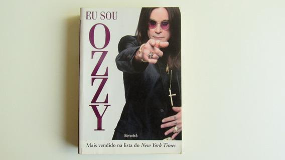 Eu Sou Ozzy - Ozzy Osbourne - Livro