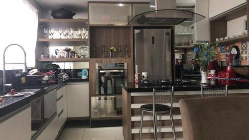 Imagem 1 de 24 de Sobrado Com 3 Dormitórios À Venda, 750 M² Por R$ 975.000,00 - Jardim Do Líbano - Barueri/sp - So0433