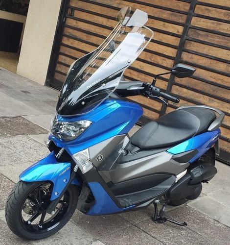 Yamaha Nmax 155 2020 Unico Dueño Con Accesorios Impecable