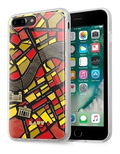 Carcasa iPhone 7 Plus Laut Nomad