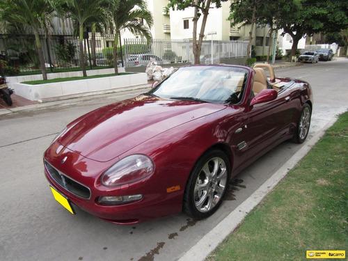 Maserati Grand Coupe