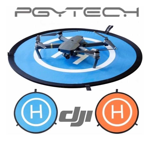 Drone Landing Pad Dji 75 Cm Pista Pouso Phantom Mavic Pgytec