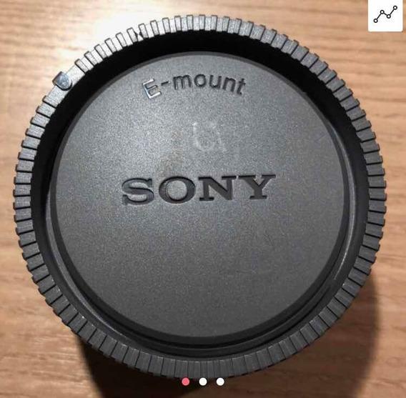 Lente Sony