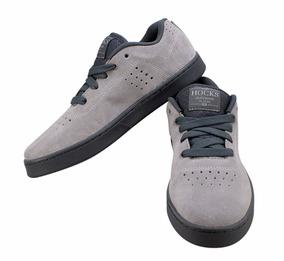 Tênis Hocks Nova Grey/carbon