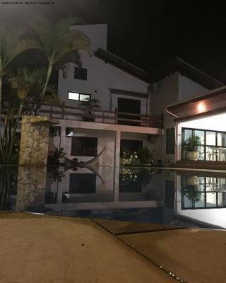Casa Para Venda - Zuleika Jabour, Salto / Sp. - Ca00759 - 1748221