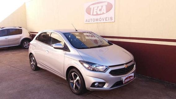 Chevrolet - Onix 1.4 Mt Ltz 2019