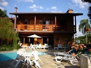 Casa Residencial À Venda,granja Viana,forest Hills, Jandira - C04606. - C04606