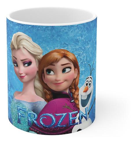Imagem 1 de 4 de Caneca Elsa & Anna