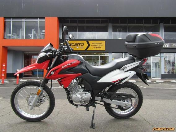 Motos Suzuki Dr150