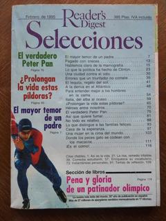 Revista Selecciones De Reader