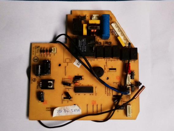 Placa Eletrônica Evaporadora Elgin Gm575kz00-u