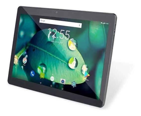 Tablet Multilaser M10 4g 10 Polegadas 16gb Dual Câmera