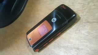 Motorola Rokr W5 Clásico