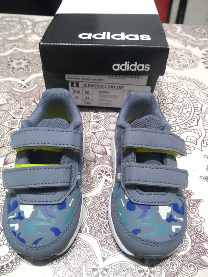 Zapatillas adidas Switch 2