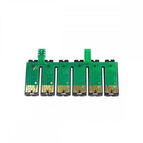 Chip Full Placa Reset Para Epson T50 R290 Tx720 Tx 730