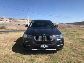 Bmw X4 2017 2.0 Xdrive28i X Line At Impecable