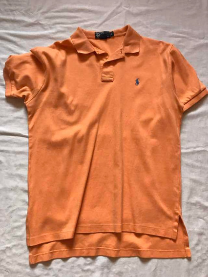Playera Polo Ralph Lauren S #391