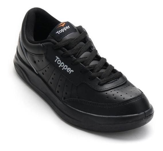 Zapatillas Topper Modelo X Forcer - (21872)