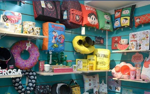 Negócio On Line Loja De Chocolates E Presentes Criativos