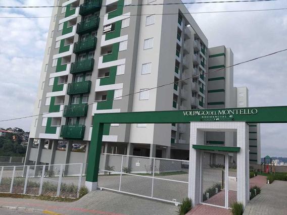 Apartamento Volpago Del Montello 604 Sol Da Manhã - Novo