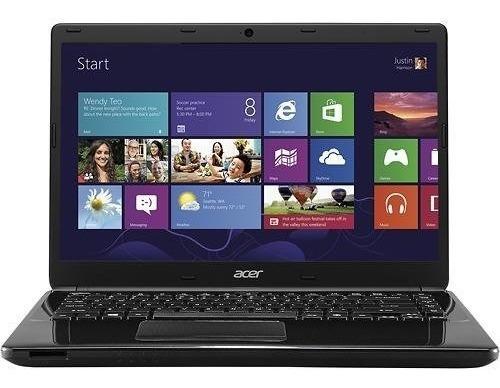 Acer Aspire E1-470p-6659 (aspire E1 Serie)