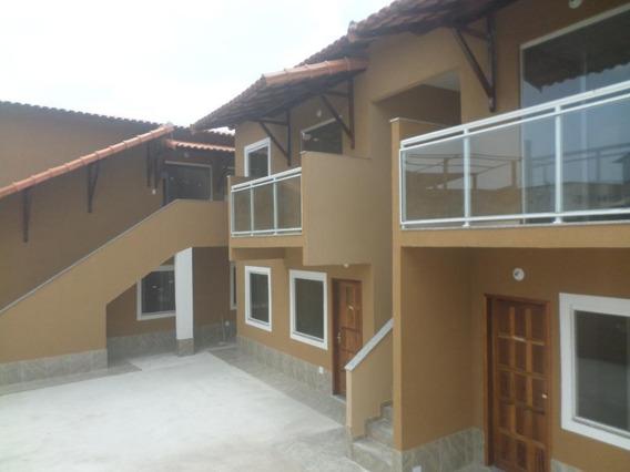 Casa Em Porto Da Pedra, São Gonçalo/rj De 56m² 2 Quartos À Venda Por R$ 215.000,00 - Ca372346