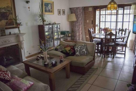 Casa En Venta 4 Ambientes Villa Adelina