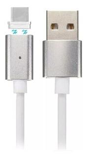 Cabo Magnético P/carregar (rápido) iPhone 5 5s 5c 6s 7s Imã