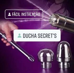Ducha Secret
