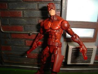 Demolidor O Daredevil Matt Murdock Marvel Universe 2010