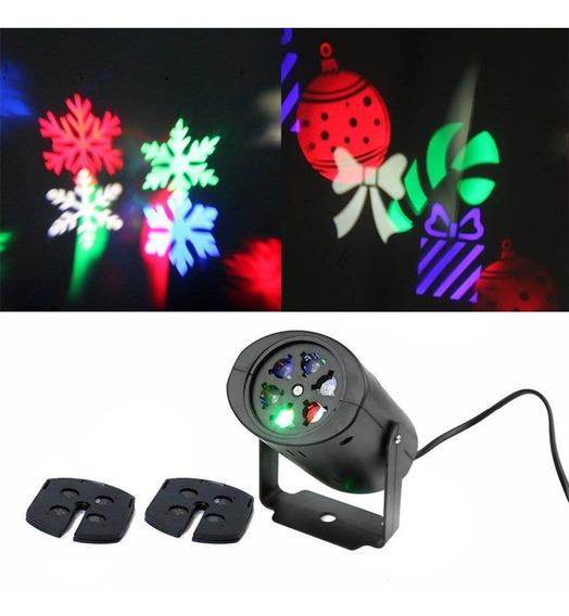 Projetor Laser De Natal