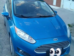 Ford Fiesta Kinetic Design 1.6 Sedan Se Plus Powershift 120c