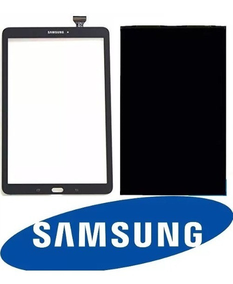 Frontal Touch + Display Lcd T560 T561