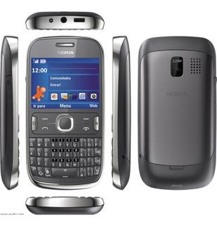 Nokia 3 G, Simples, Sinal Forte, Lacrado, Cartão 2gb, Anatel